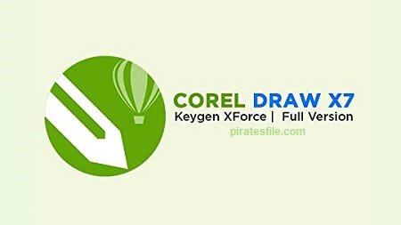 Corel Draw x7 Free Download With Keygen 2020
