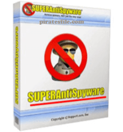 SUPERAntiSpyware Profesional 8.0.1050 Crack + Registration Code 2020 Free Download