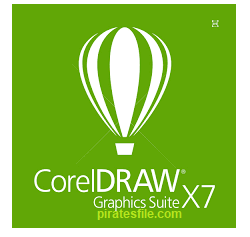 corel draw x7 crack + keygen xforce free download