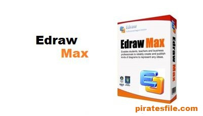 Edraw Max Pro 9.4.1 Crack With Torrent 2020 Free Download [Latest]