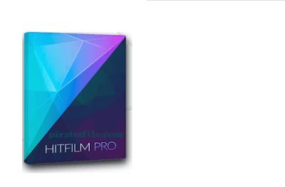 HitFilm Pro 14.2.9727.07202 Crack + Serial Key Free Download 2020