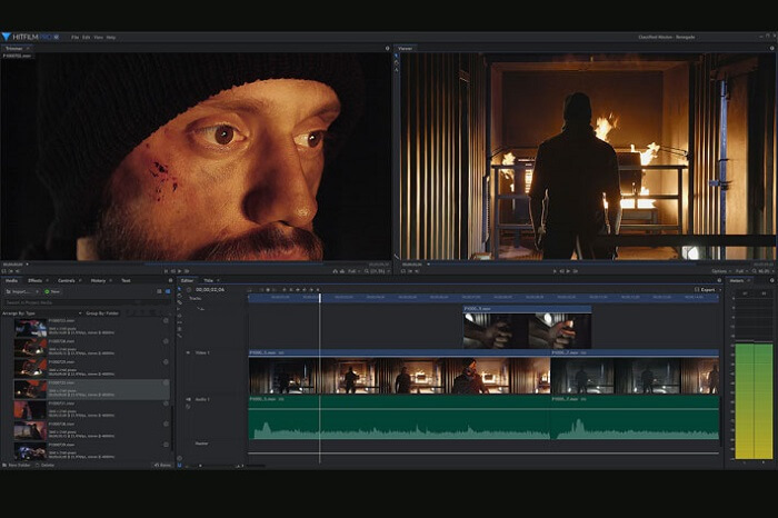 Image result for HitFilm Pro crack