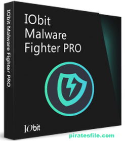 IObit Malware Fighter Pro 7.6.0.5846 Crack + License Key 2020 Free Download