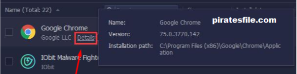 IObit Uninstaller Pro 9.3.0.11 Crack With Key 2020 Free Download [Latest]