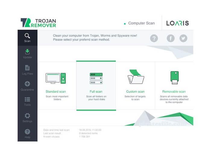 Loaris-Trojan-Remover-Lifetime-License-Free-Download