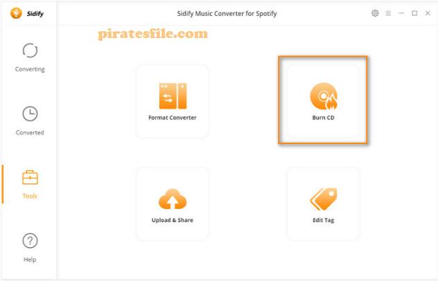 Sidify Music Converter 2.0.5 Crack + Registration Code 2020 Free Download