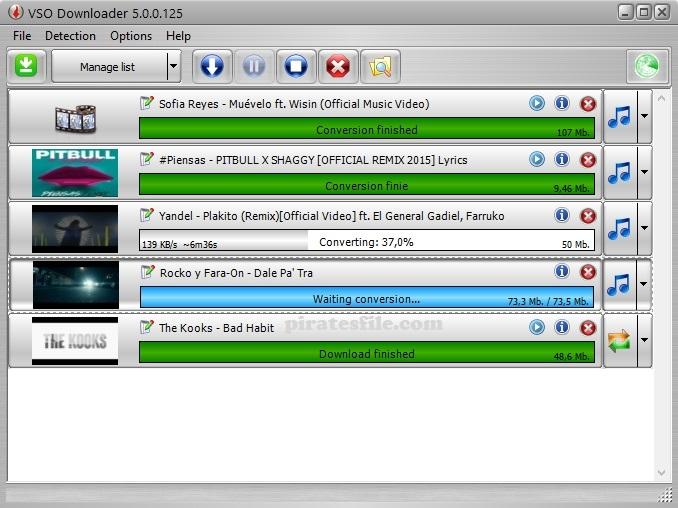 VSO Downloader Ultimate 5.1.1.70 Beta Crack + Activation Code 2020 Free Download