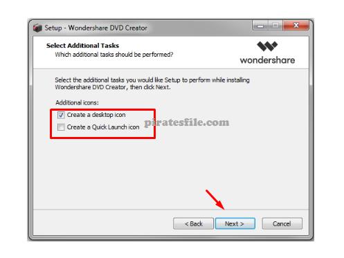 Wondershare DVD Creator 6.3.1.173 Crack + License Key 2020 Free Download