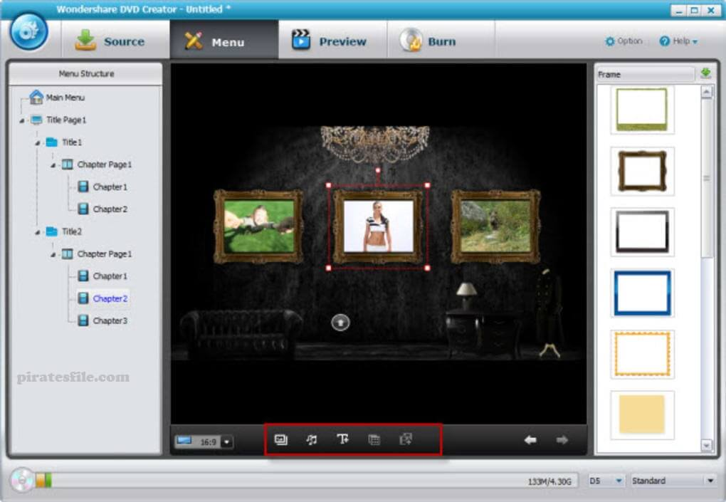 Wondershare-DVD-Creator-6.5.1-Crack-Register-Code-Free-Download