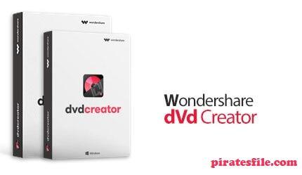 Wondershare-DVD-Creator-Crack-Register-Code-Free-Download