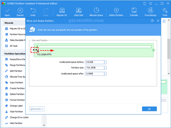 AOMEI-Partition-Assistant-Keygen-Crack-Free-Download