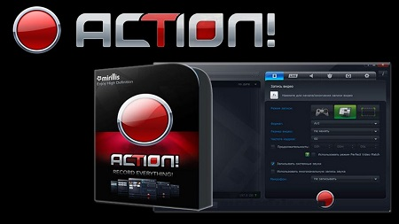 Mirillis Action Crack 4.6.0 + Serial Key Free Download 2020