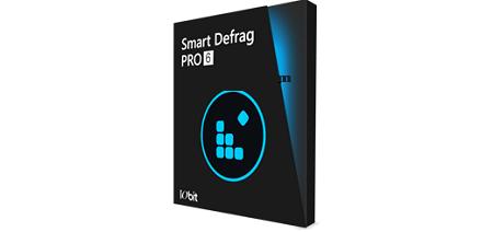 Smart Defrag Pro 6.5.0.89 Crack Free Download 2020