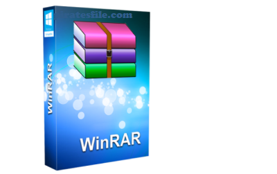 WinRAR 5.90 Crack + Patch Free Download 2020