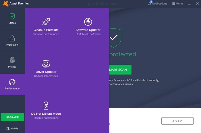Avast Premier Crack + License Key Download [Latest 2020]