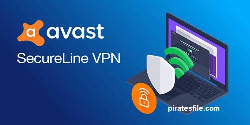 Avast Secureline VPN Crack + License Key 2020 Download