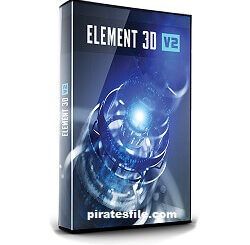 Element-3D-v2.2.2.2168-Crack-Torrent-Free-Download-2020