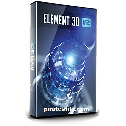 Element 3D v2.2.2.2168 Crack + Torrent Free Download 2020