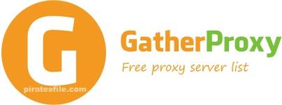 Gather Proxy Premium Crack 9.0 Full Download 2020