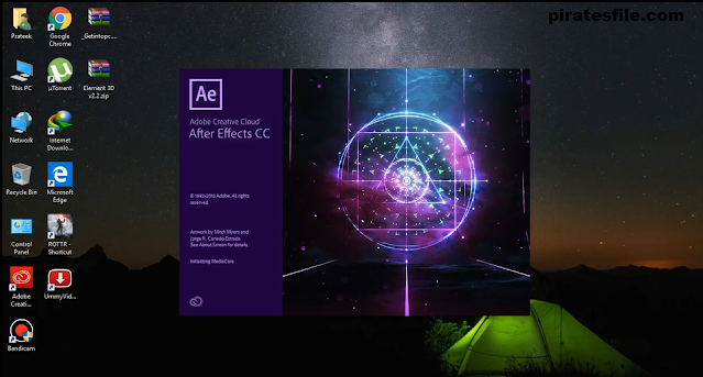 how to install Element 3D in after effects