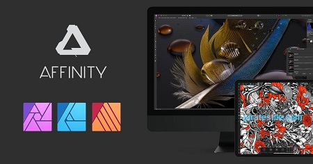 Affinity Designer Crack 1.8.4.650 With Email and Product Key 2020