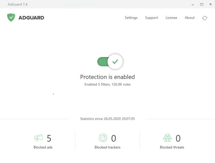 adguard premium crack + key free download