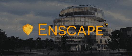Enscape-3D-2.9-Full-Crack-Free-Download