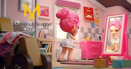 marvelous-designer-10-enterprise-crack-&-license-key-free-download
