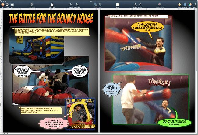 Comic-Life-3-Crack