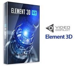Element-3D-crack