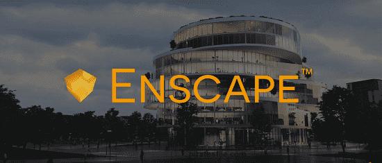 Enscape-3D-for-SketchUp-Free-Download