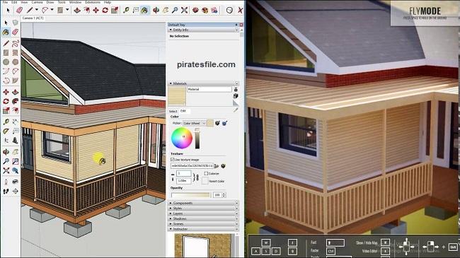 Enscape-Rendering-For-SketchUp-Free-Download