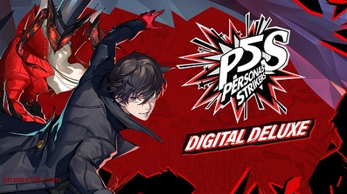 Persona-5-Strikers-Steam-Download