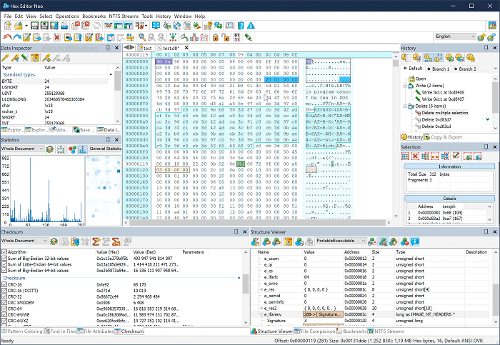 Hex-Editor-Neo-Ultimate-Crack-Portable-Download