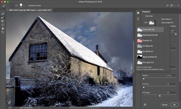 Adobe Photoshop CC Free Download For Windows 32 Bit