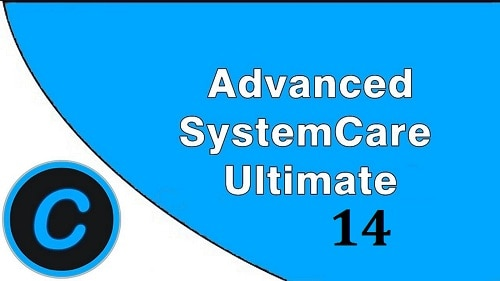 Advanced SystemCare Ultimate 14 Crack + Key Free Download Full Version