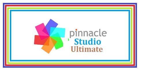 Pinnacle Studio Ultimate Crack Free Download Full Version [Latest]